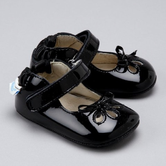 Robeez | Mini Shoez Patent Leather Mary Janes